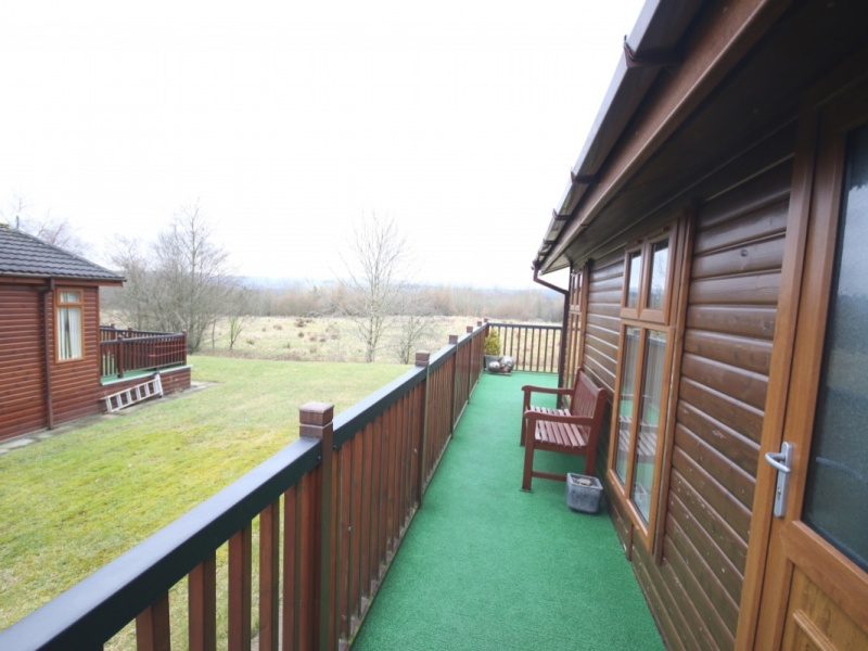 Wessex Classic - Trossachs Holiday Park